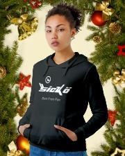sicko hoodie Hooded Sweatshirt lifestyle-holiday-hoodie-front-4