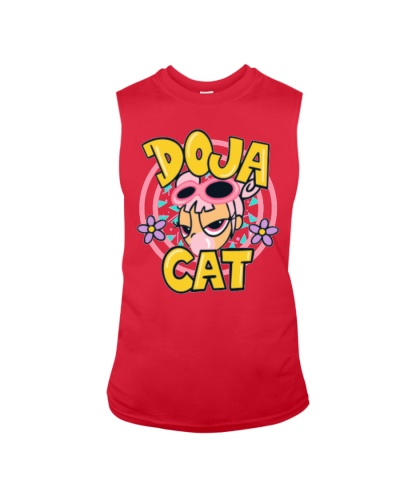 doja cat merch