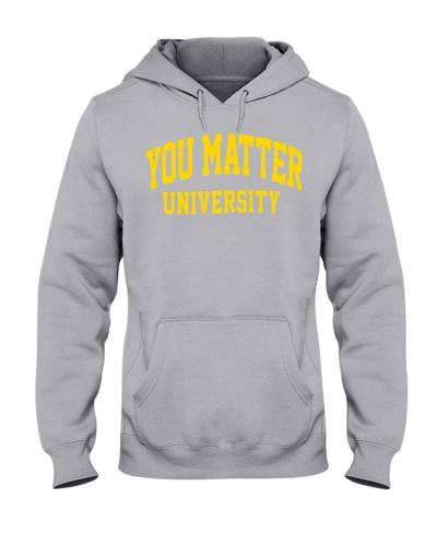 you matter university demetrius harmon