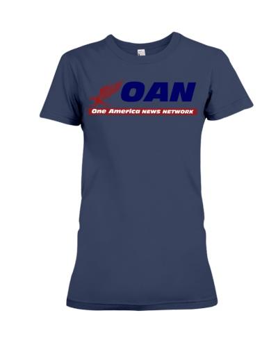 oan shirt meaning