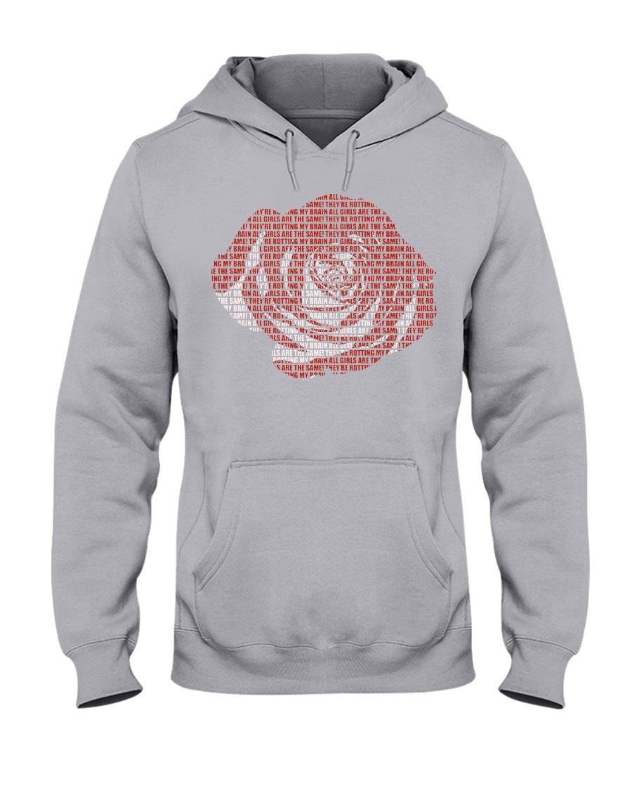 juice wrld hoodie Hooded Sweatshirt