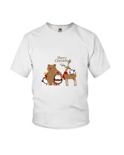 Noel costumes Youth T-Shirt thumbnail