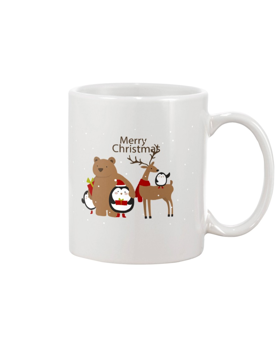 Noel costumes Mug