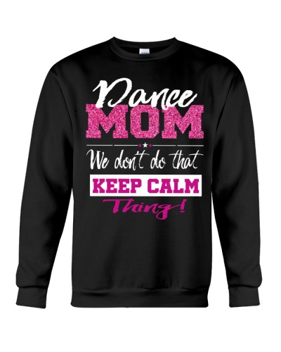 Ballet and Dance Mom Tshirt