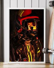 Firefighter 11x17 Poster lifestyle-poster-4