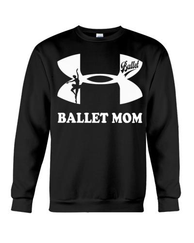 Ballet Mom Tee