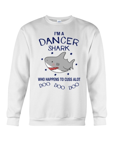 I'm a dancer shark Tshirt