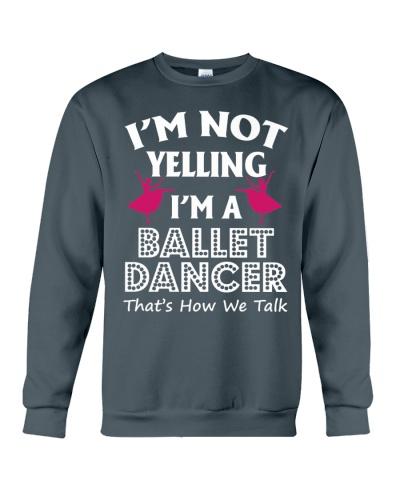 Ballet Dancer Tee
