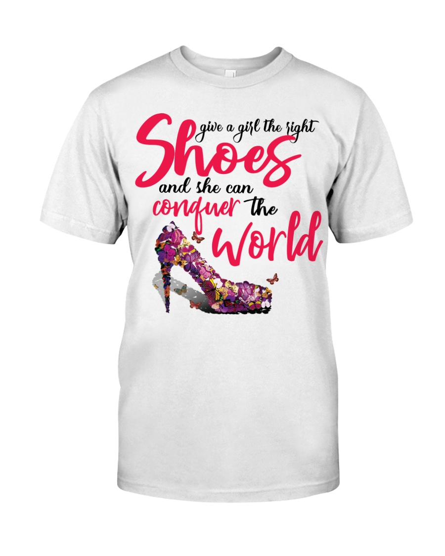 Ballet and Dance Tee Classic T-Shirt