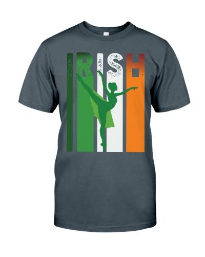 Ballet and Dance Tshirt
