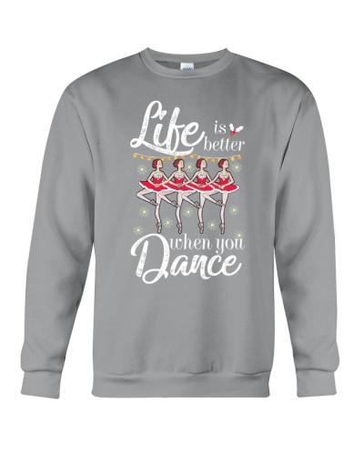 Ballet and Dance Tee