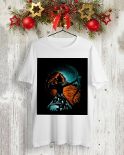 Limited Edition Classic T-Shirt lifestyle-holiday-crewneck-front-2