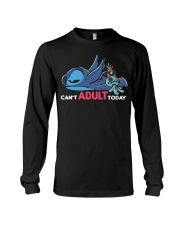 Can't Adult Today Long Sleeve Tee thumbnail