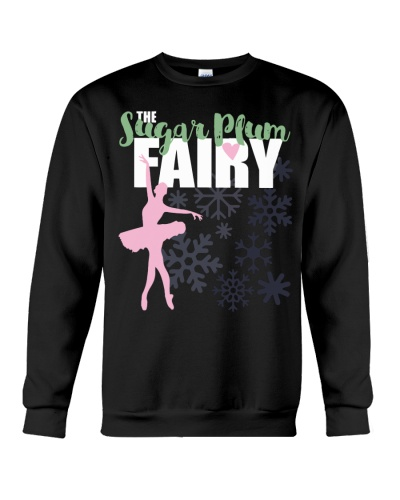 Ballet and Dance Xmas Tshirt