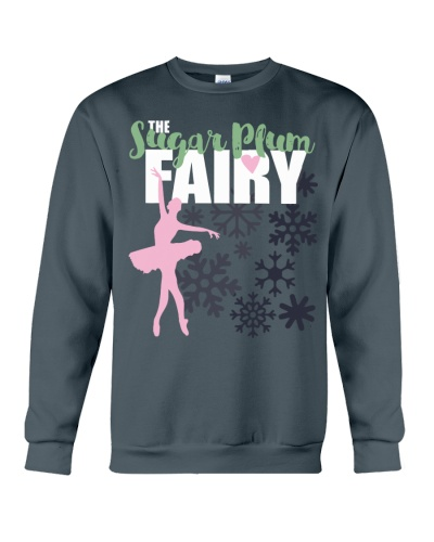 Ballet and Dance Xmas Tshirt