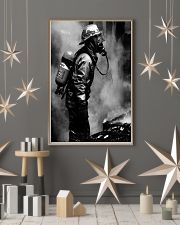 Firefighter 11x17 Poster lifestyle-holiday-poster-1