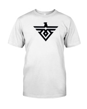 dcntd tee Classic T-Shirt front
