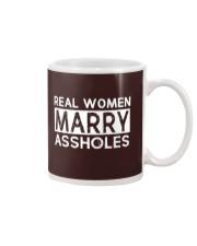 REAL WOMEN MARRY Mug thumbnail