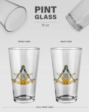 Pass Master 16oz Pint Glass aos-16oz-pint-glass-lifestyle-front-20