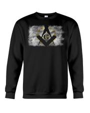 Rhode Island Freemasons Crewneck Sweatshirt tile