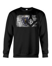 Massachusetts Freemasons Crewneck Sweatshirt tile