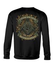 I Took An Oath It Has No Expiration Date Crewneck Sweatshirt tile