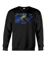Oregon Freemasons Crewneck Sweatshirt tile