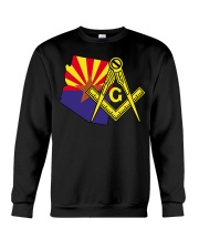 Arizona Freemasons Crewneck Sweatshirt tile