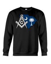 South Carolina Freemasons Crewneck Sweatshirt tile