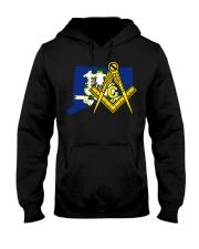 Connecticut Freemasons Hooded Sweatshirt tile