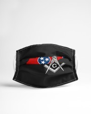 Tennessee Freemasons Cloth face mask aos-face-mask-lifestyle-22