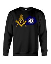 Kentucky Freemasons Crewneck Sweatshirt tile
