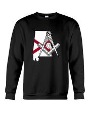 Alabama Freemasons Crewneck Sweatshirt tile