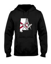 Alabama Freemasons Hooded Sweatshirt tile