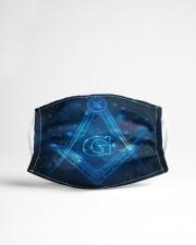 Masonic Symbol Cloth face mask aos-face-mask-lifestyle-22