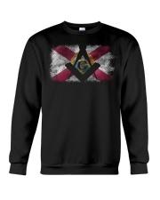 Florida Freemasons Crewneck Sweatshirt tile