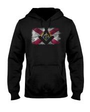 Florida Freemasons Hooded Sweatshirt tile