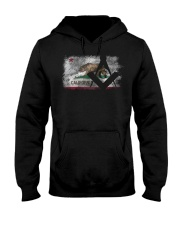 California Freemasons Hooded Sweatshirt tile