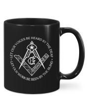 Proud To Be A Freemason Mugs tile