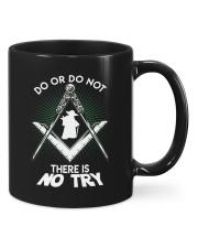 Do or Do Not Mugs tile