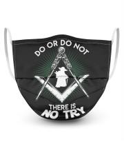 Do or Do Not Masks tile