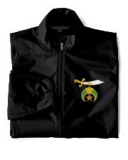 Shriners Lightweight Jacket garment-embroidery-jacket-lifestyle-08