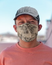 Ordo Ab Chao Cloth face mask aos-face-mask-lifestyle-06