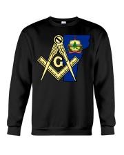 Vermont Freemasons Crewneck Sweatshirt tile