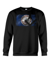 Virginia Freemasons Crewneck Sweatshirt tile