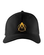 Master Mason Embroidered Hat tile