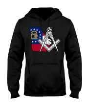 Georgia Freemasons Hooded Sweatshirt tile