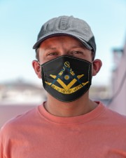 Past Master Cloth face mask aos-face-mask-lifestyle-06