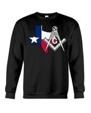 Texas Freemasons Crewneck Sweatshirt tile