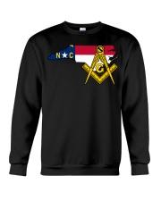 North Carolina Freemasons Crewneck Sweatshirt tile
